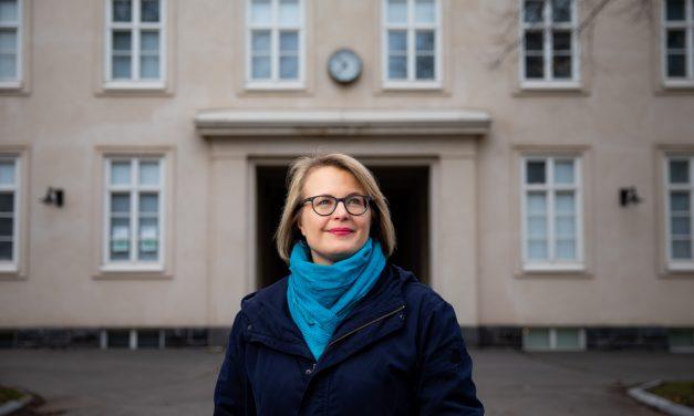 Miten asunnottomuus ratkaistaan Helsingissä
